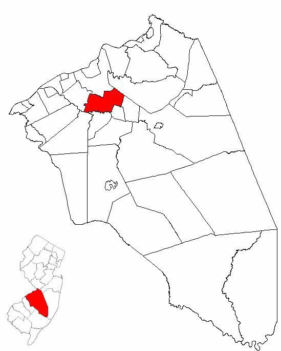 Westampton Township, New Jersey