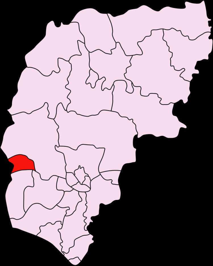 Westbourne (Chichester) (UK electoral ward)