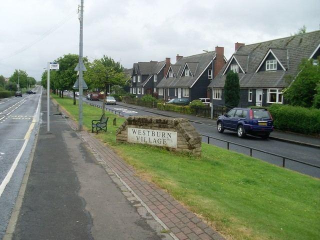 Westburn, South Lanarkshire
