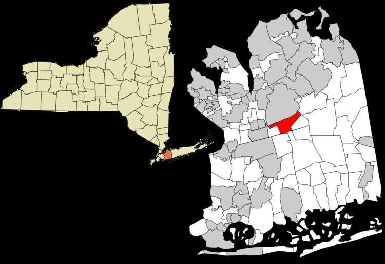 Westbury, New York