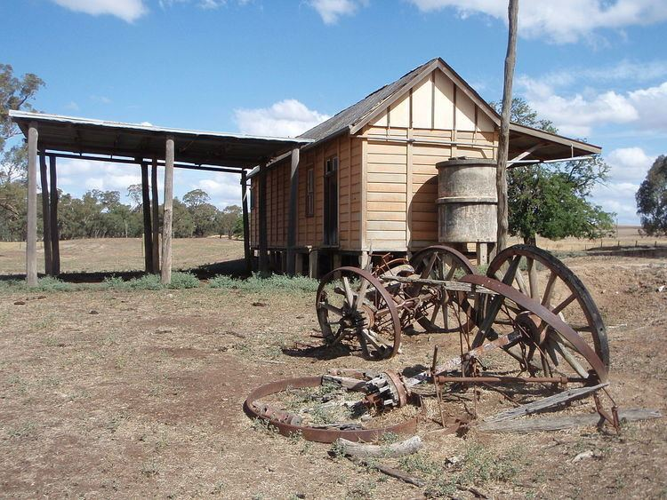 Westby, New South Wales