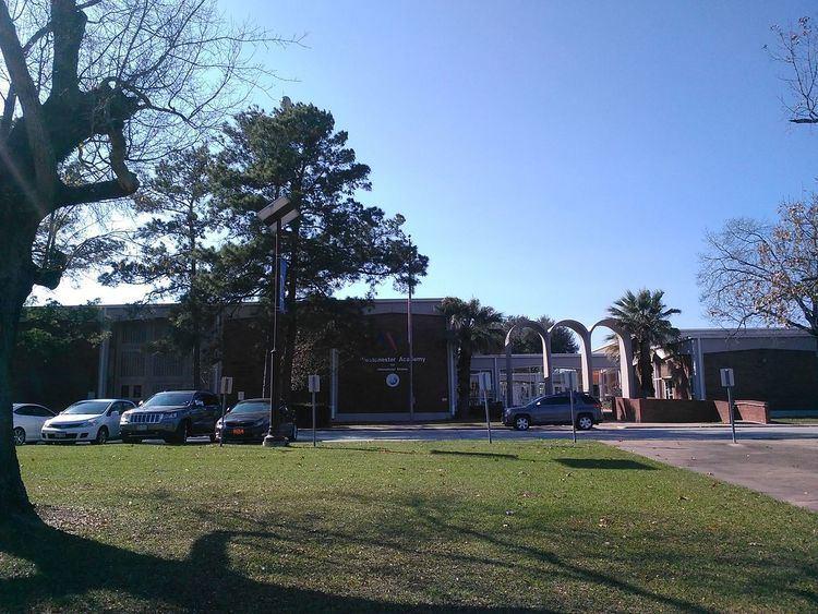 Westchester Academy for International Studies