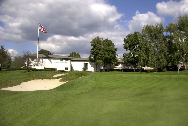Westchester Country Club
