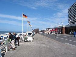 Westerland, Germany httpsuploadwikimediaorgwikipediacommonsthu