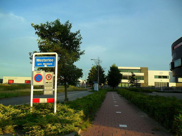 Westerlee, South Holland