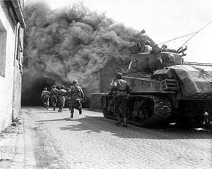 Western Allied invasion of Germany httpsuploadwikimediaorgwikipediacommonsthu