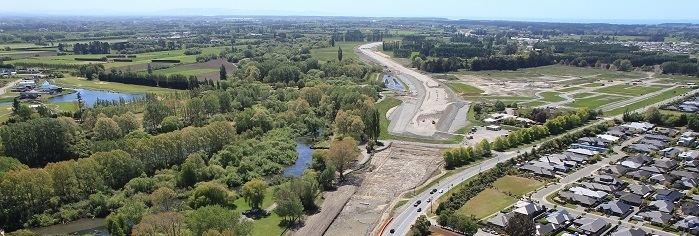 Western Belfast Bypass Western Belfast Bypass project progressing well Fulton Hogan