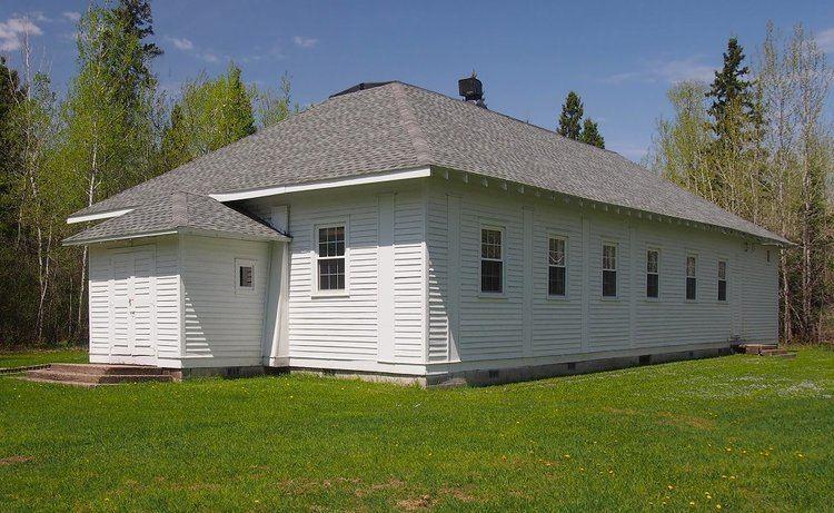 Western Bohemian Fraternal Union Hall
