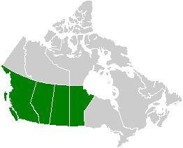 Western Canada Western alienation in Canada Wikipedia