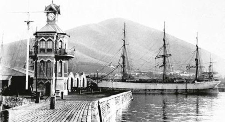 Western Cape in the past, History of Western Cape