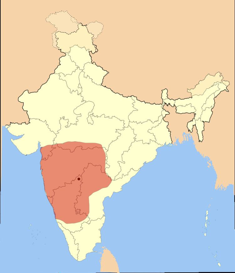 Western Chalukya literature in Kannada