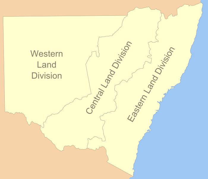 Western Division (New South Wales)