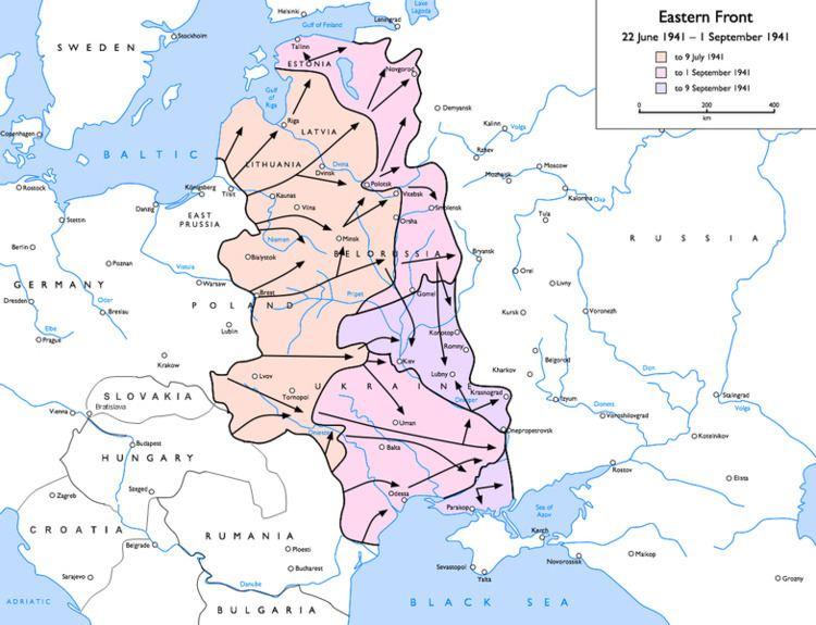 Western Front (Soviet Union)