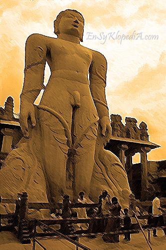 Western Ganga dynasty The Western Ganga Dynasty of Karnataka Constructed Lord Bahubali