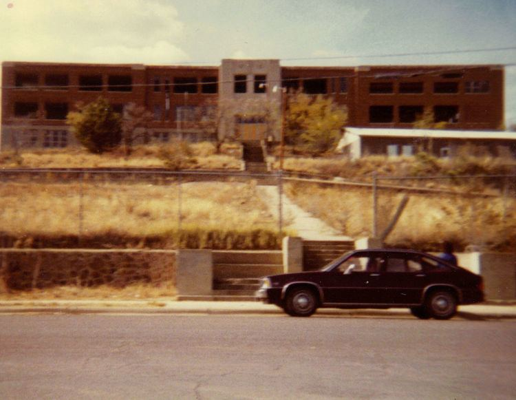 Western High School (Silver City, New Mexico)