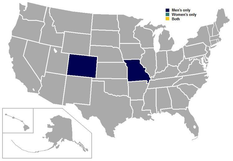 Western Intercollegiate Lacrosse Association