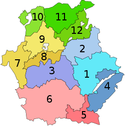 Western Macedonia Wikipedia