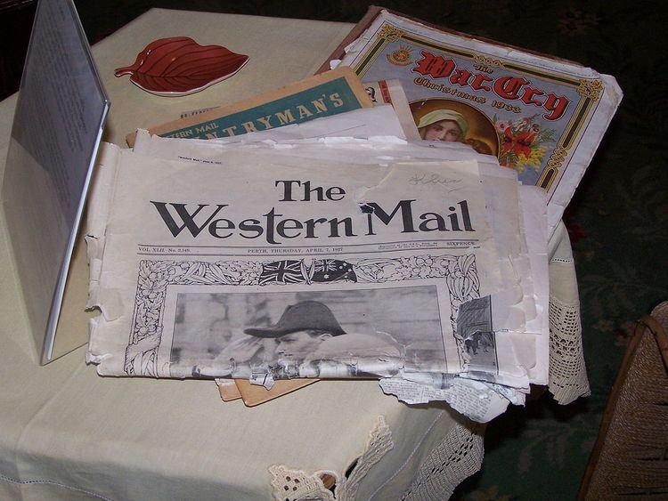 Western Mail (Western Australia)