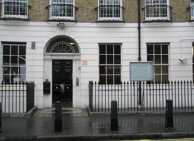 Western Marble Arch Synagogue