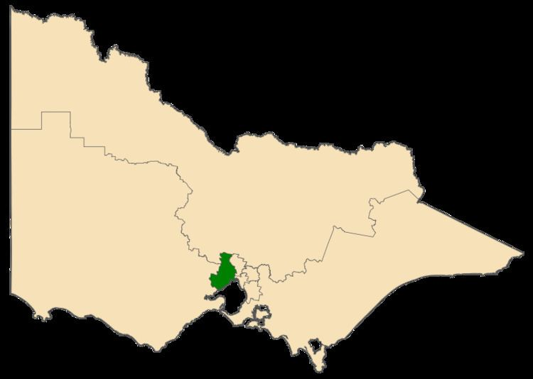 Western Metropolitan Region
