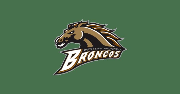 Western Michigan Broncos football wwwfbschedulescomimageslogosfbswesternmichi