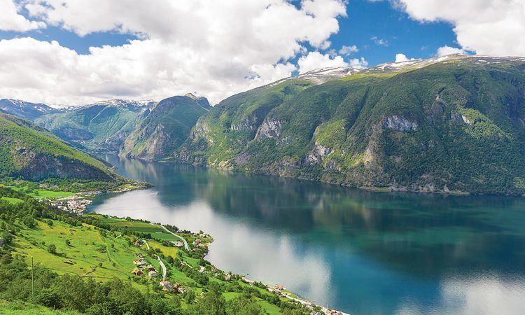 Western Norway Norwegian Fjords 2017 Holiday Europe Newmarket Holidays