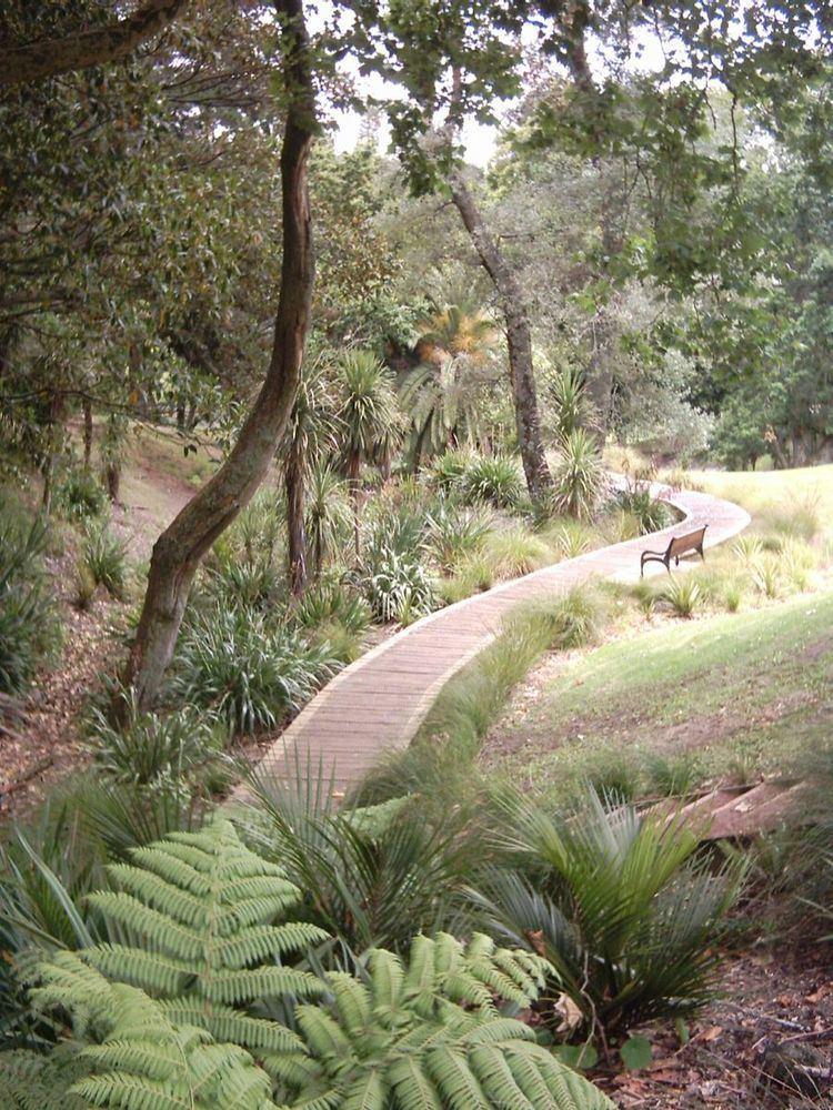 Western Park, Auckland