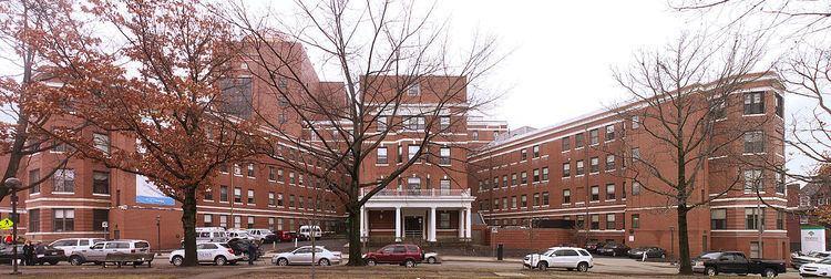 Western Pennsylvania Hospital