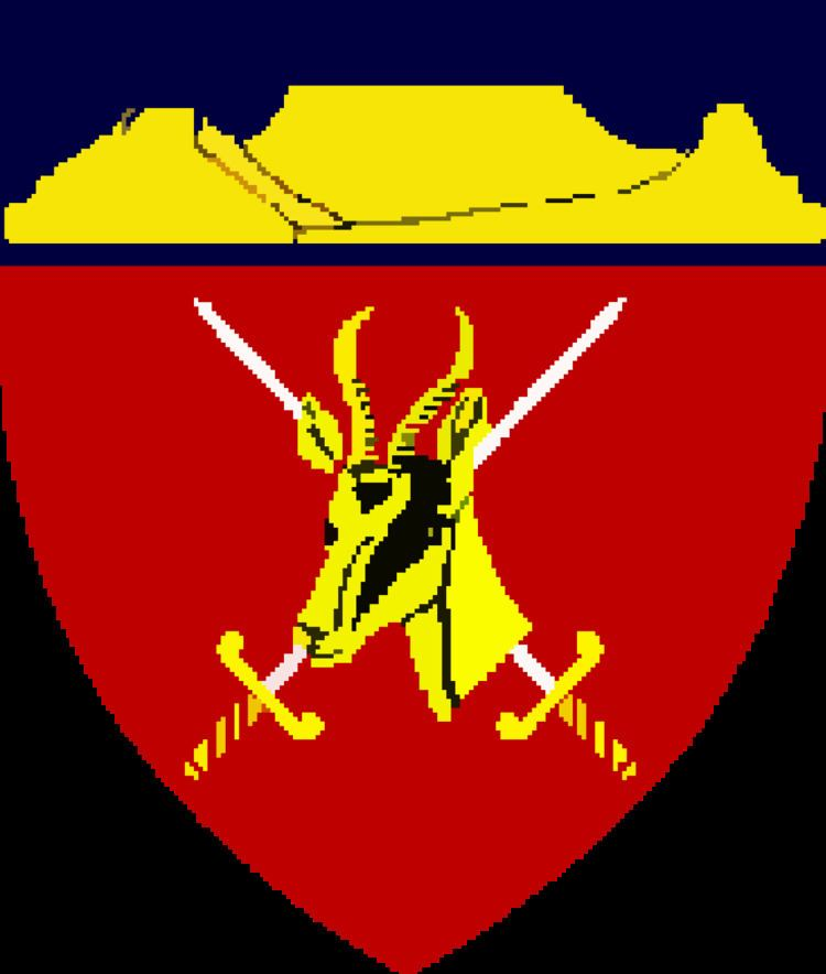 Western Province Command