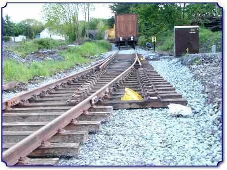 Western Railway Corridor wwwwestontrackcomgalleryimage008jpg