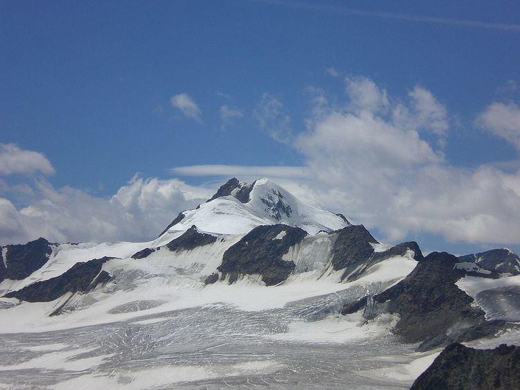Western Tauern Alps
