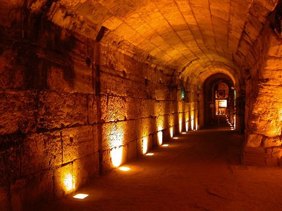 Western Wall Tunnel cdnibookisraelcomAdminUploadTours2545Kotel
