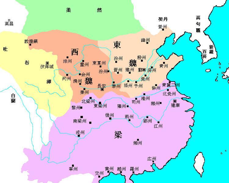 Western Wei