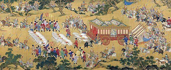 Western Zhou