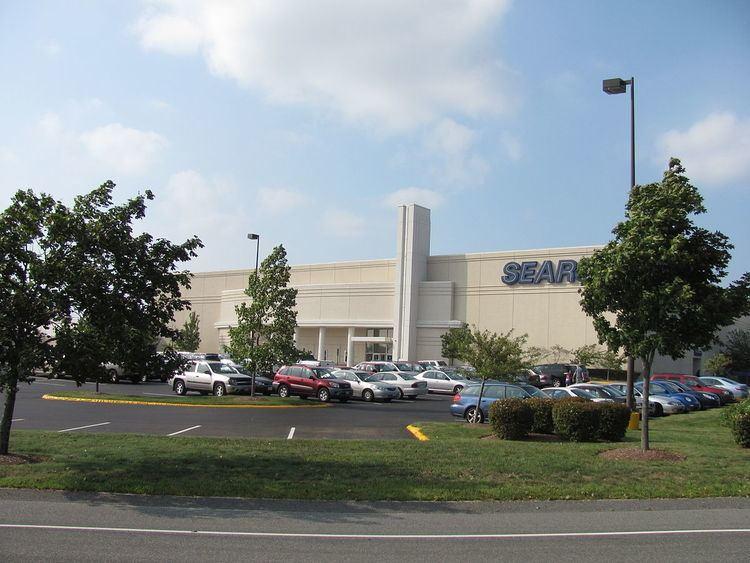Westgate Mall (Brockton)