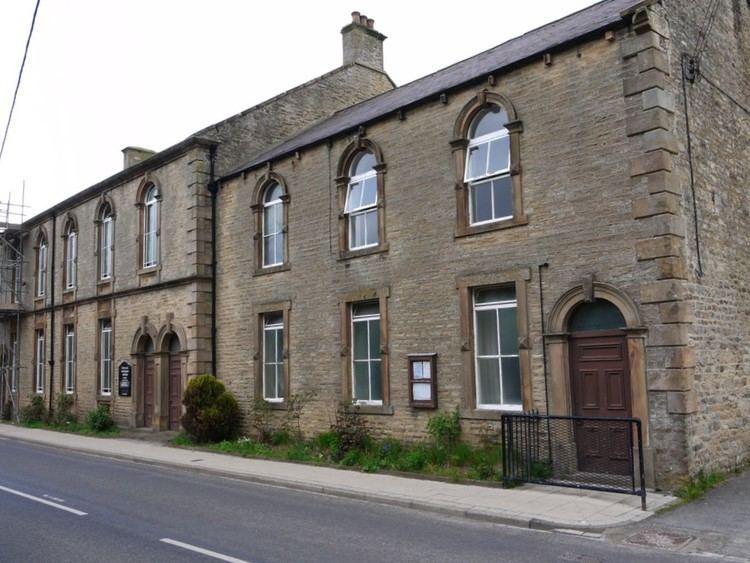Westgate Methodist Chapel