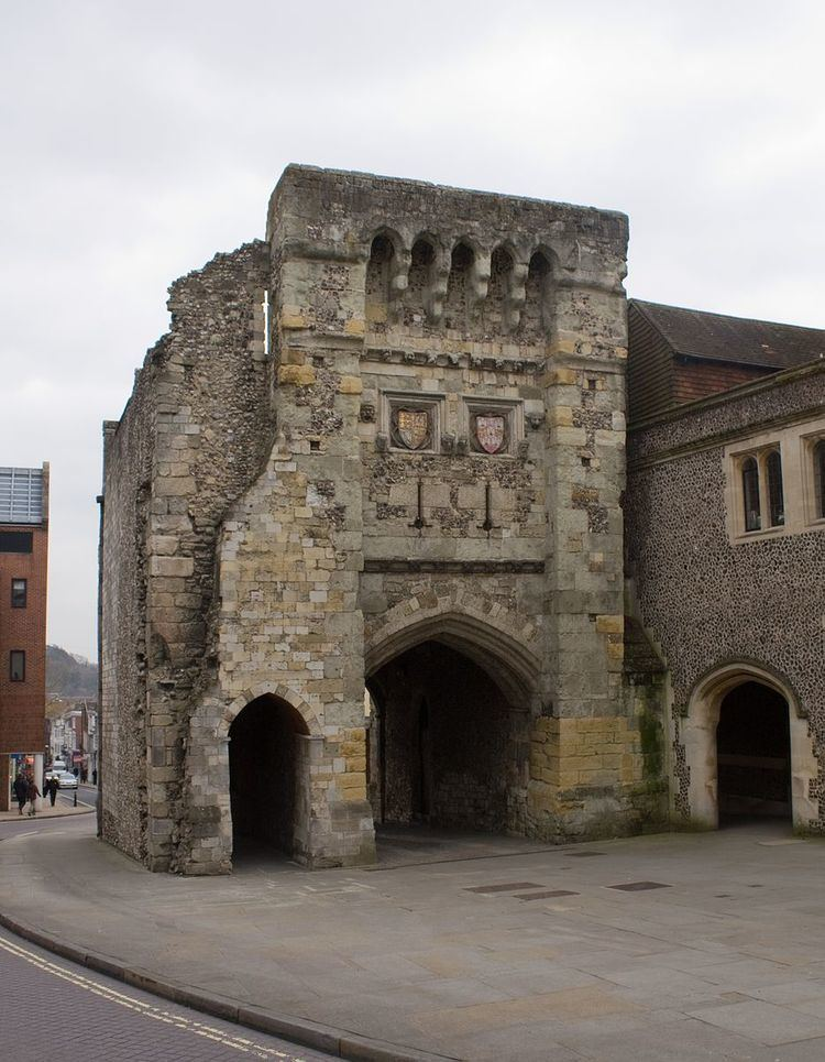 Westgate, Winchester