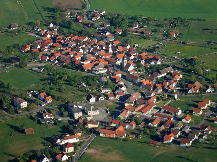 Westhausen, Hildburghausen