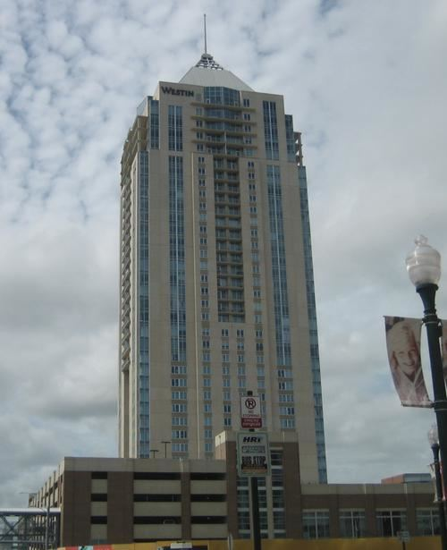 Westin Virginia Beach Town Center