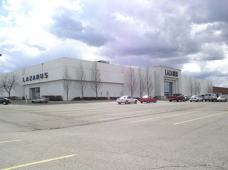 Westland Mall (Columbus)