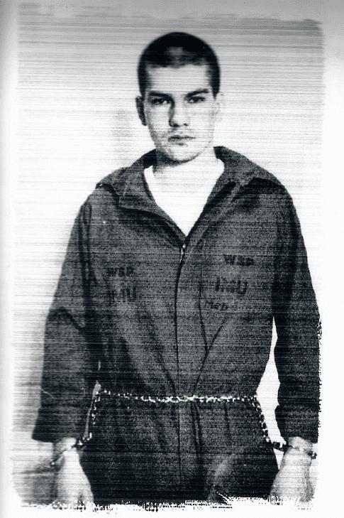 Westley Allan Dodd Murderous minds Serial killers autopsynecropsy Westley