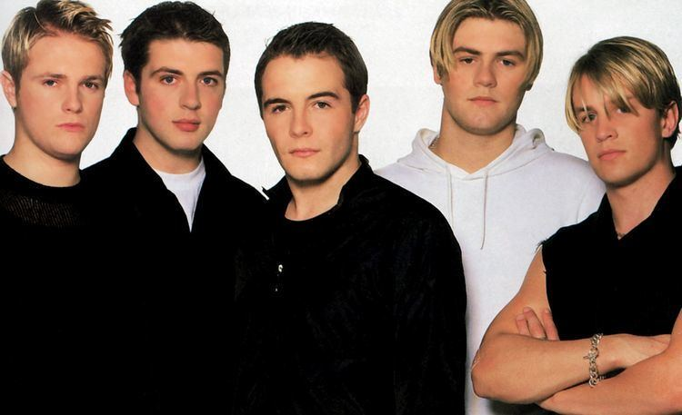Westlife Win Westlife39s Westlife and The Love Album