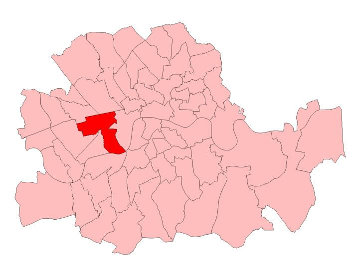 Westminster St George's by-election, 1931
