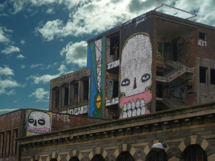 Westmoreland House Council due to make decision on Westmoreland House Stokes Croft