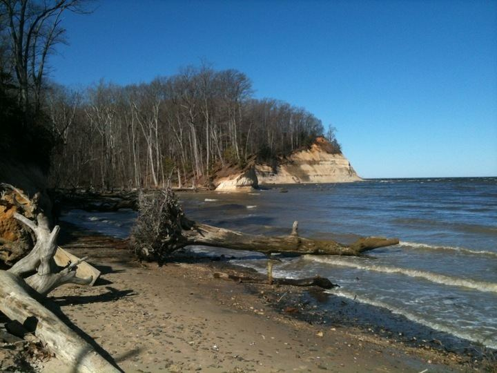 Westmoreland State Park