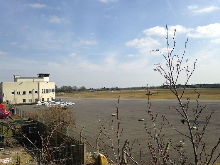 Weston Airport - Alchetron, The Free Social Encyclopedia