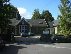 Weston (Bath) railway station httpsuploadwikimediaorgwikipediacommonsthu