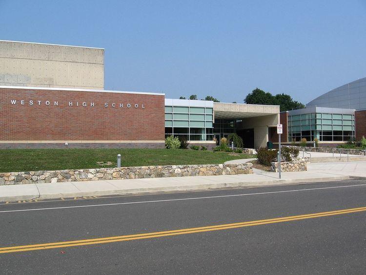 Weston High School (Connecticut)