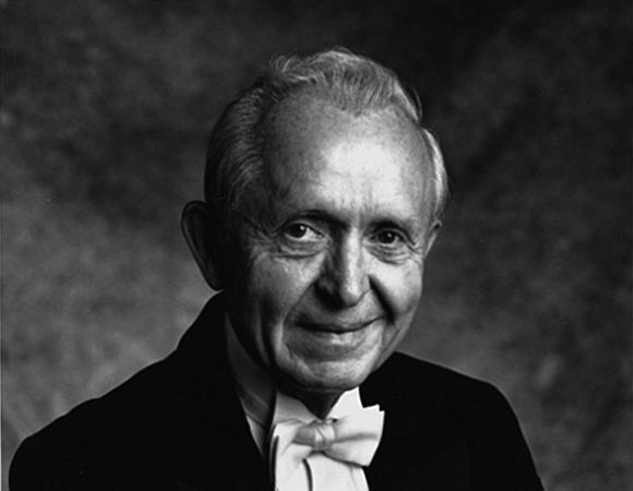 Weston Noble Weston Noble The legacy of an American choral giant