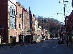 Weston, West Virginia httpsuploadwikimediaorgwikipediacommonsthu